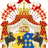 coa_of_the_carolingian_dynasty_by_tiltschmaster-d7mvge4